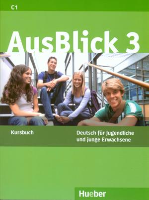 Εικόνα για την κατηγορία AusBlick 3