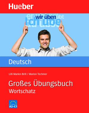 Εικόνα της Großes Übungsbuch Deutsch - Wortschatz