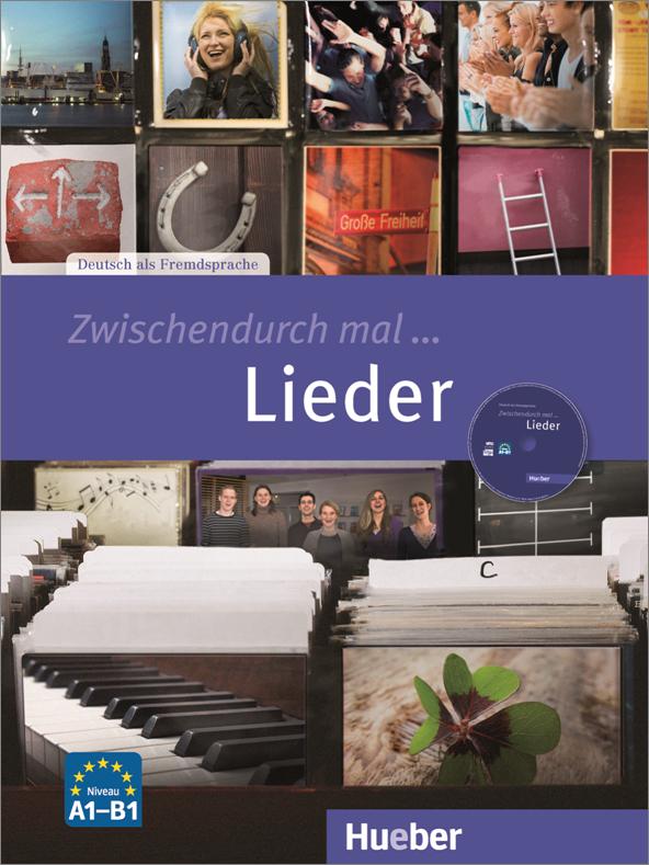Bild von Zwischendurch mal … Lieder (mit eingelegter Audio-CD)