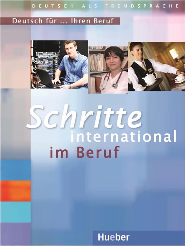 Bild von Schritte international im Beruf - Deutsch für … Ihren Beruf