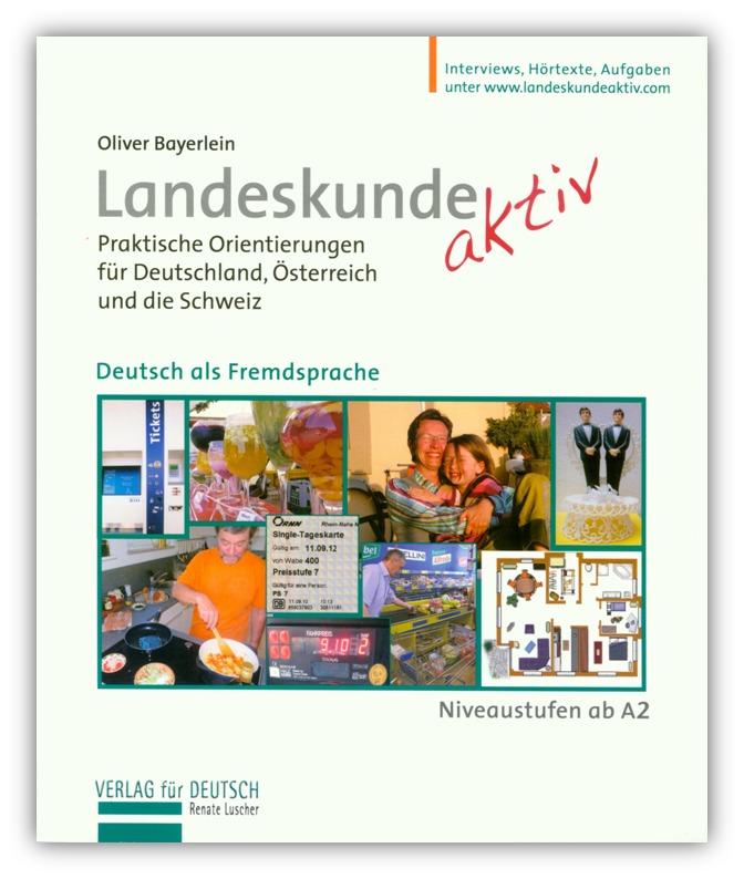 Εικόνα για την κατηγορία Landeskunde aktiv