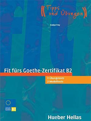 Bild von Fit fürs Goethe-Zertifikat B2