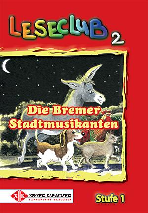 Εικόνα της Leseclub 2: Die Bremer Stadtmusikanten