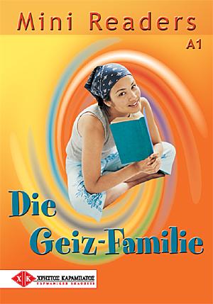 Bild von Die Geiz-Familie