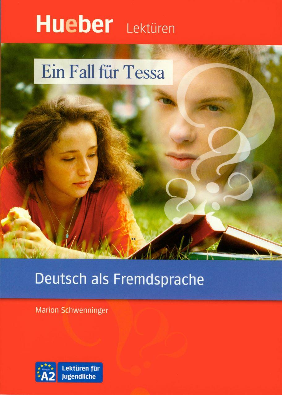 Εικόνα για την κατηγορία Ein Fall für Tessa