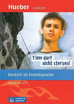 Εικόνα για την κατηγορία Timo darf nicht sterben!