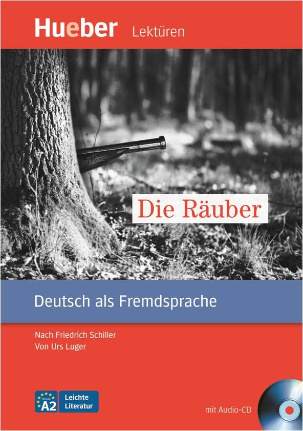 Εικόνα της Die Räuber
