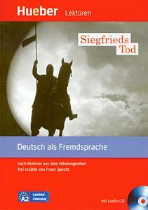 Bild von Siegfrieds Tod