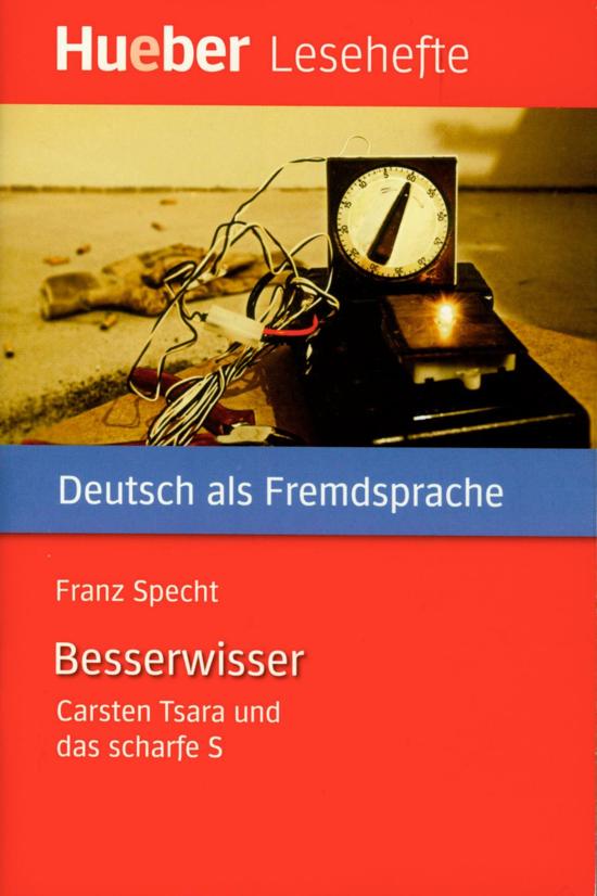 Εικόνα της Besserwisser. Carsten Tsara und das scharfe S