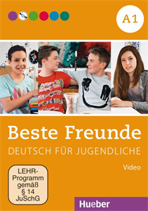 Bild von Beste Freunde A1 - Video, DVD