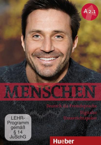Εικόνα της Menschen A2/1 - DVD-ROM Digitales Unterrichtspaket (Ψηφιακό πακέτο διδασκαλίας)
