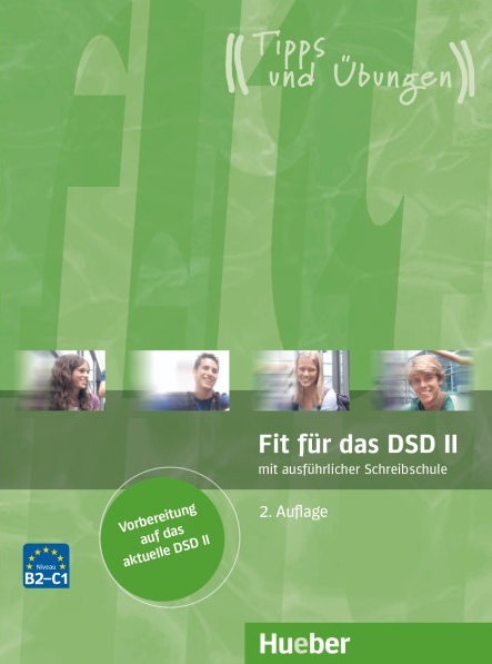 Εικόνα της Fit für das DSD II