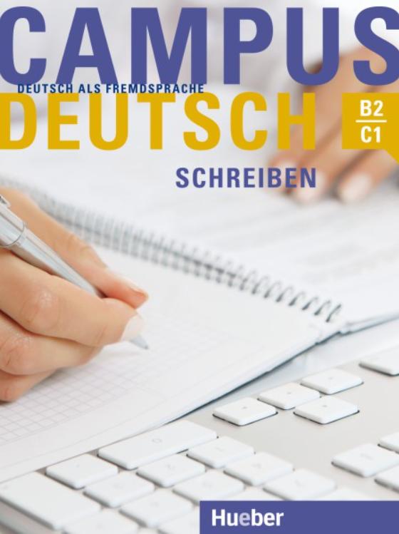 Bild von Campus Deutsch, Schreiben