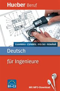 Bild von Deutsch für Ingenieure
