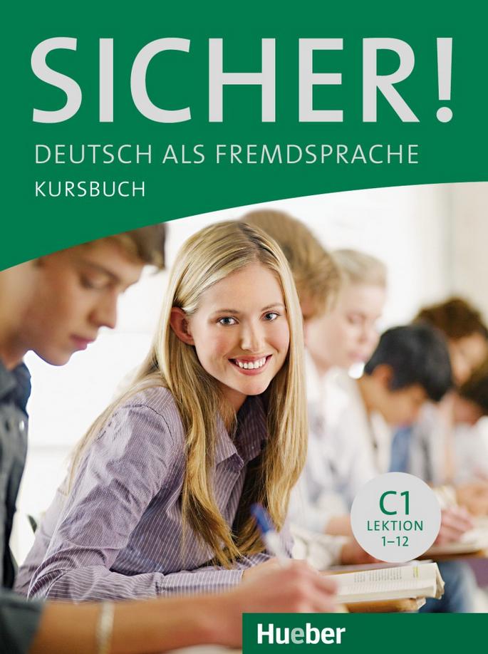 Εικόνα της Sicher! C1 Kursbuch (Βιβλίο του μαθητή)