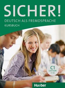Bild von Sicher! C1 Kursbuch