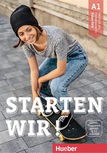 Bild von Starten wir! A1 – Video-DVD