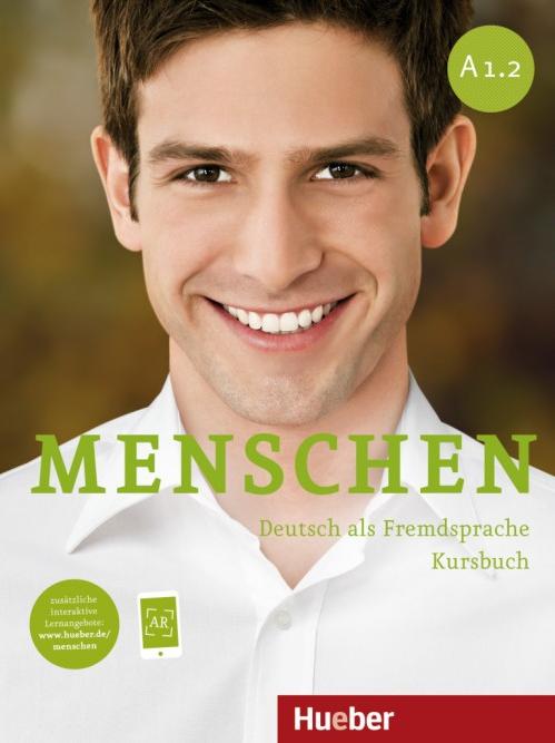 Εικόνα για την κατηγορία Menschen A1/2