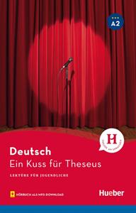 Bild von Ein Kuss für Theseus – Lektüre mit MP3-Download