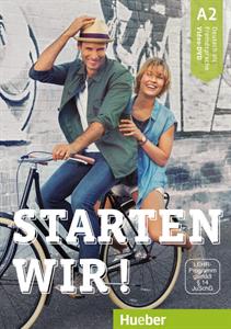 Bild von Starten wir! A2 – Video-DVD