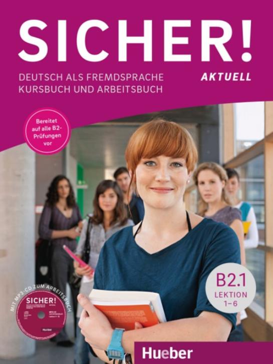 Εικόνα για την κατηγορία Sicher! aktuell B2/1