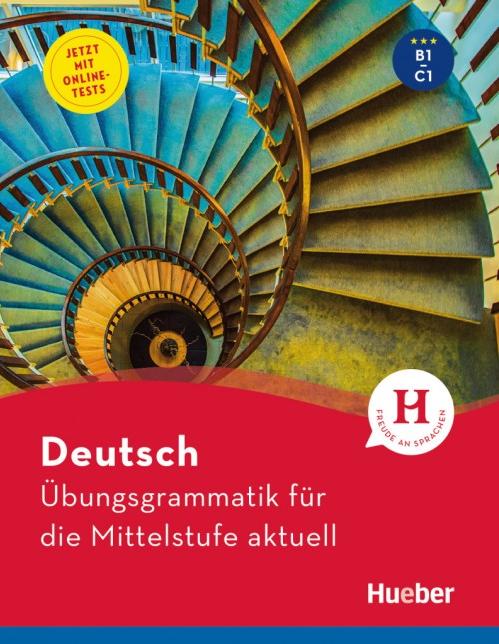 Εικόνα για την κατηγορία Übungsgrammatik für die Mittelstufe aktuell