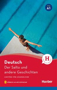 Bild von Der Salto und andere Geschichten – Lektüre mit MP3-Download