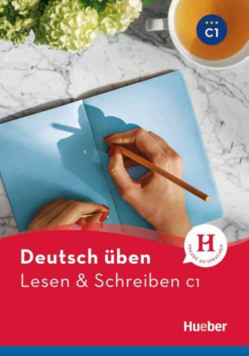 Bild für Kategorie Deutsch üben, Lesen & Schreiben C1