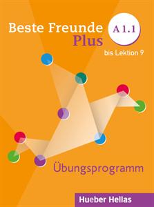 Bild von Beste Freunde Plus A1.1 - Übungsprogramm