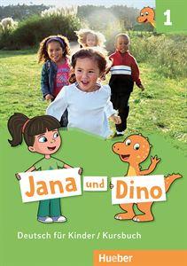 Εικόνα για την κατηγορία Jana und Dino 1