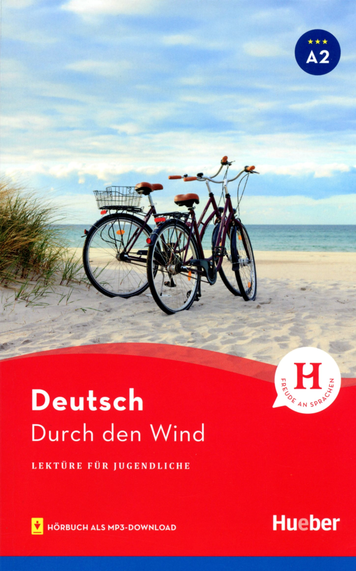 Εικόνα της Durch den Wind – Lektüre mit MP3-Download