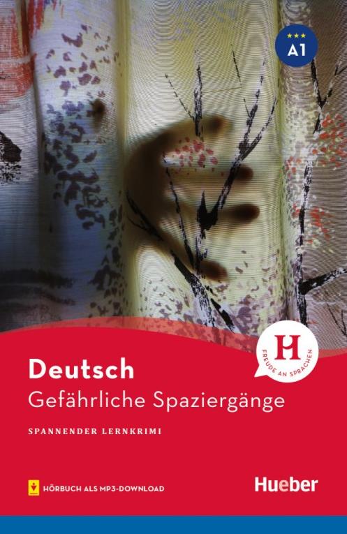 Εικόνα της Gefährliche Spaziergänge – Lektüre mit MP3-Download