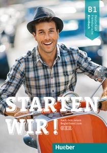 Bild von Starten wir! B1 – Kursbuch