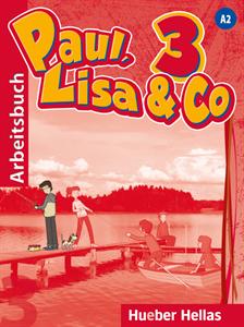 Bild von Paul, Lisa & Co 3 - Arbeitsbuch