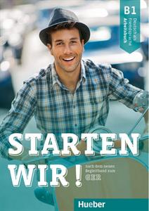 Bild von Starten wir! B1 – Arbeitsbuch