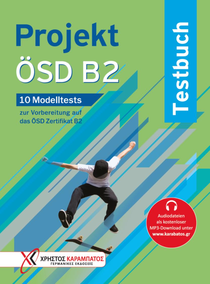 Bild für Kategorie Projekt ÖSD B2