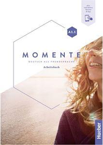 Bild von MOMENTE A1.1 – Arbeitsbuch plus interaktive Version