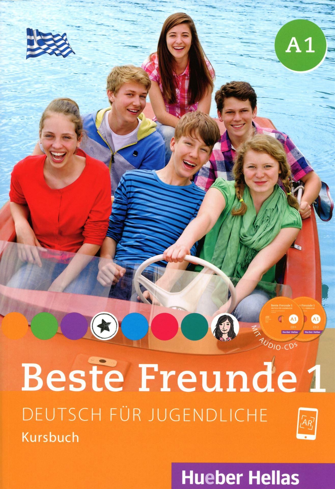 Bild für Kategorie Beste Freunde 1
