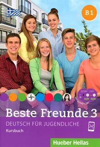 BesteFreunde3-Kursbuch