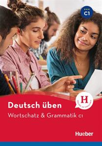 Bild für Kategorie Deutsch üben, Wortschatz & Grammatik C1