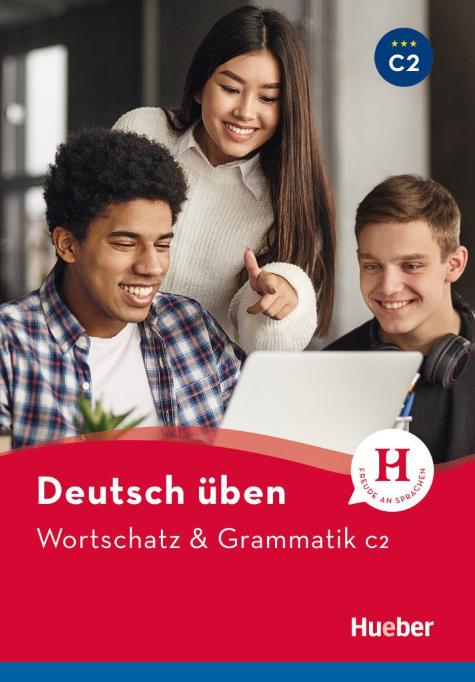 Bild für Kategorie Deutsch üben, Wortschatz & Grammatik C2