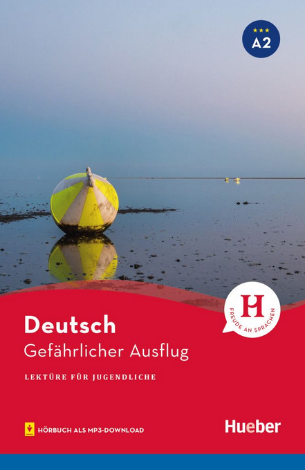 Εικόνα της Gefährlicher Ausflug – Lektüre mit MP3-Download