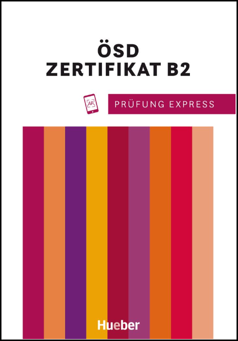 Bild für Kategorie Prüfung Express, ÖSD Zertifikat B2