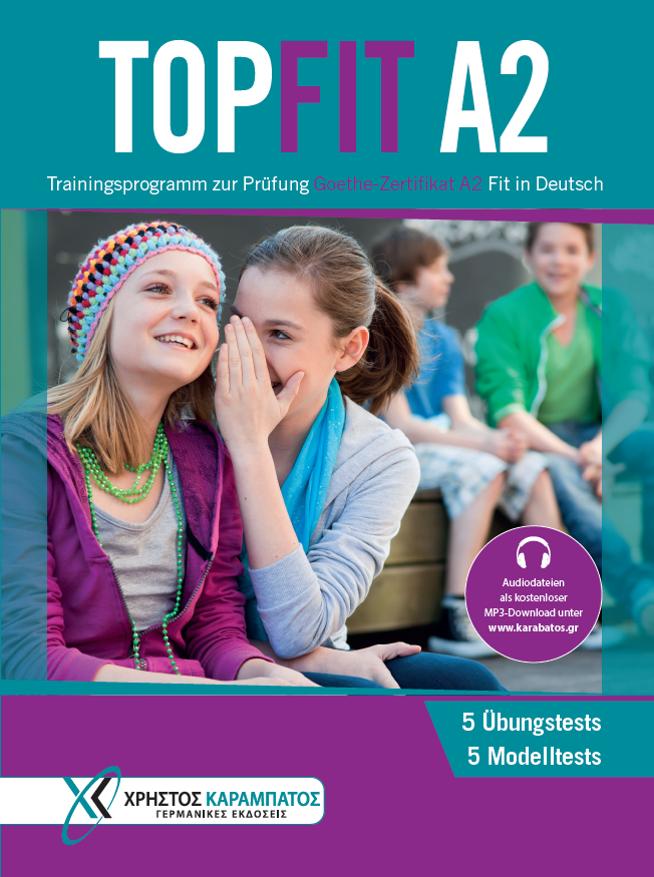 Bild für Kategorie TOPFIT A2