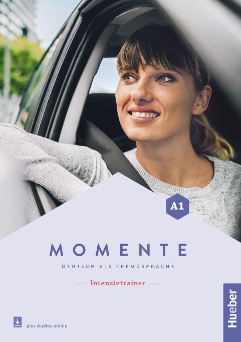 Bild von MOMENTE A1 – Intensivtrainer