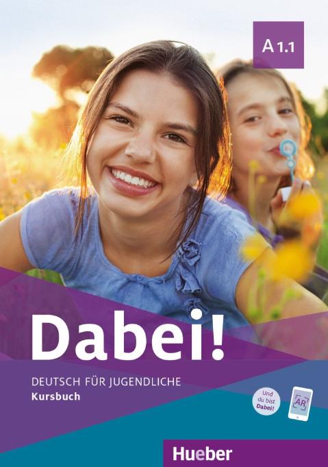 Εικόνα της Dabei! A1.1 – Kursbuch (Βιβλίο του μαθητή)