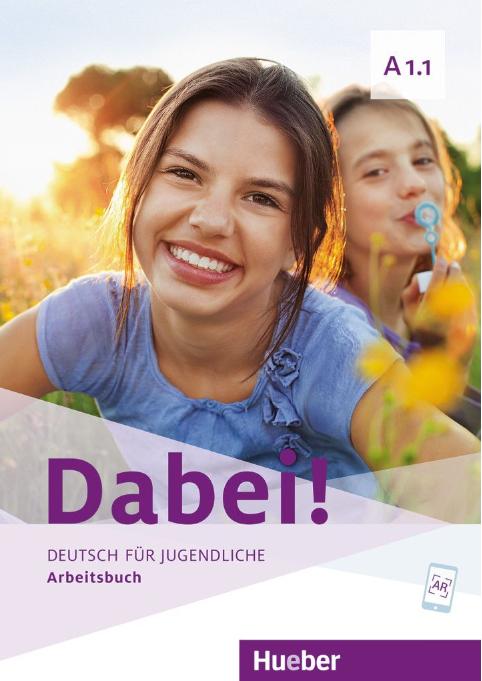 Εικόνα της Dabei! A1.1 – Arbeitsbuch (Βιβλίο ασκήσεων)